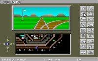 Cкриншот Train Engineer, изображение № 344654 - RAWG