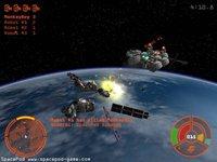 Cкриншот Орбитальные разборки, изображение № 505251 - RAWG