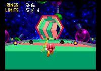 Cкриншот Knuckles' Chaotix, изображение № 746080 - RAWG