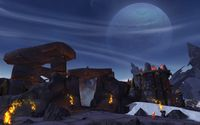 Cкриншот World of Warcraft: Warlords of Draenor, изображение № 616056 - RAWG