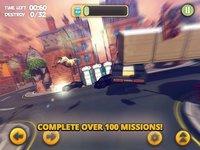 Cкриншот Goat Simulator 3D FREE: Frenzy - GoatZ Rampage!, изображение № 980111 - RAWG