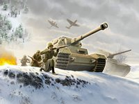 Cкриншот 1941 ледяной фронт, изображение № 49058 - RAWG