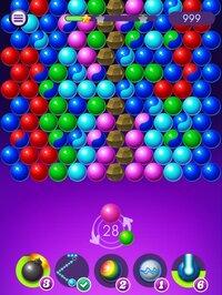 Cкриншот Bubble Shooter Mania-Pop Blast, изображение № 2548844 - RAWG