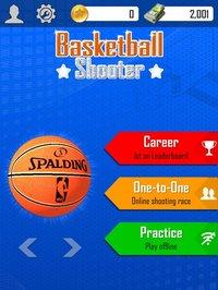 Cкриншот Basketball Shooter Stars, изображение № 2177817 - RAWG