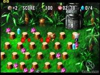 Cкриншот Bomberman Collection, изображение № 364651 - RAWG