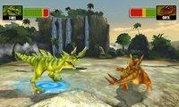 Battle of Giants: Dinosaur Strike screenshot, image №1974581 - RAWG