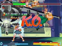 Street Fighter Alpha 2 screenshot, image №217014 - RAWG
