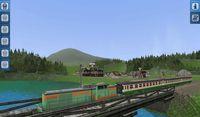 Railroad Lines screenshot, image №207281 - RAWG
