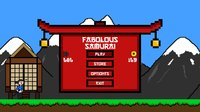Fabolous Samurai screenshot, image №2118755 - RAWG