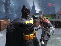 Cкриншот Batman: Летопись Аркхема, изображение № 20219 - RAWG