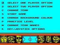 Skateball screenshot, image №749926 - RAWG