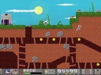 Cкриншот The Miners, изображение № 137861 - RAWG