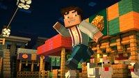 Cкриншот Minecraft: Story Mode - Episode 1: The Order of the Stone, изображение № 28479 - RAWG