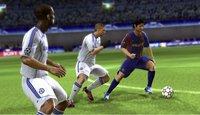 Cкриншот UEFA Champions League 2006-2007, изображение № 470886 - RAWG