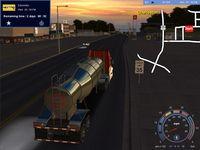 18 Wheels of Steel: Pedal to the Metal screenshot, image №405857 - RAWG