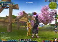 Cкриншот Legend of Martial Arts, изображение № 546340 - RAWG