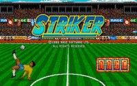 Cкриншот Striker, изображение № 742360 - RAWG