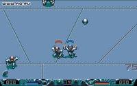 Cкриншот Speedball 2: Brutal Deluxe, изображение № 324593 - RAWG