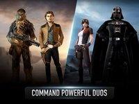 Star Wars: Force Arena screenshot, image №910785 - RAWG