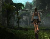 Cкриншот Tomb Raider: Юбилейное издание, изображение № 102494 - RAWG