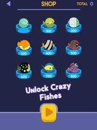 Cкриншот Fishy Rides - One Tap Fun, изображение № 1919554 - RAWG