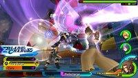 Cкриншот Kingdom Hearts Birth by Sleep, изображение № 1030869 - RAWG