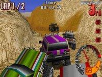 TNN Motor Sports Hardcore 4x4 screenshot, image №327003 - RAWG