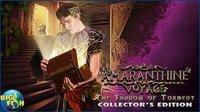 Cкриншот Amaranthine Voyage: The Shadow of Torment - A Magical Hidden Object Adventure (Full), изображение № 2341703 - RAWG