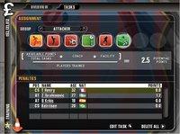 Cкриншот Premier Manager 10, изображение № 542498 - RAWG