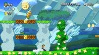 New Super Mario Bros. U Deluxe screenshot, image №1627661 - RAWG