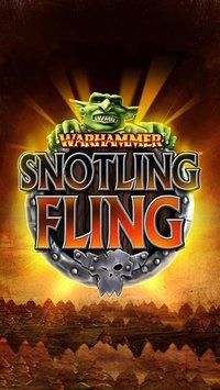 Cкриншот Warhammer: Snotling Fling, изображение № 672553 - RAWG