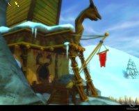 Cкриншот Анк 3: Битва богов, изображение № 483793 - RAWG