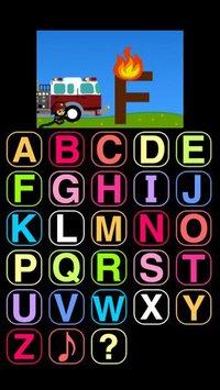ABC for Kids: Alphabet People screenshot, image №1571424 - RAWG