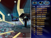 Cкриншот Who Wants to Be a Millionaire? UK Edition, изображение № 328236 - RAWG