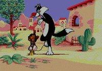 Cкриншот Cheese Cat-Astrophe Starring Speedy Gonzales, изображение № 758698 - RAWG