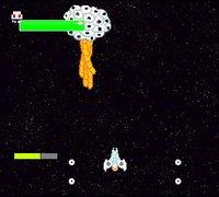 Cкриншот Eyeball King - The Super Shmup, изображение № 1272438 - RAWG
