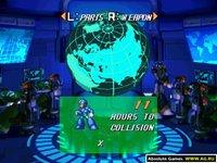 Cкриншот Mega Man X5, изображение № 311984 - RAWG