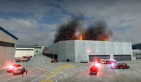 Cкриншот Airport Firefighters - The Simulation, изображение № 126893 - RAWG