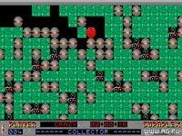 Cкриншот Supaplex, изображение № 332241 - RAWG