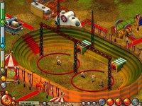 Cкриншот Shrine Circus Tycoon, изображение № 386503 - RAWG