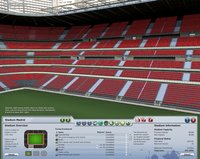 Cкриншот FIFA Manager 09, изображение № 496162 - RAWG