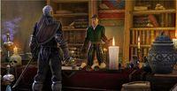 Cкриншот The Elder Scrolls Online, изображение № 593850 - RAWG