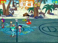 Nicktoons Basketball screenshot, image №724498 - RAWG