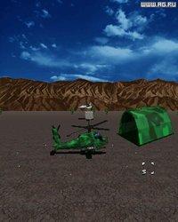 Cкриншот Hellfire Zone, изображение № 343109 - RAWG