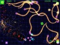 Cкриншот GridWars 2--Vector arcade shooter, изображение № 2120793 - RAWG