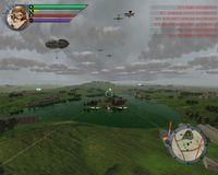 Cкриншот Red Baron Arcade, изображение № 491886 - RAWG