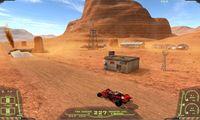 Jet Racing Extreme screenshot, image №166896 - RAWG