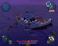 Cкриншот Worms 3D, изображение № 377567 - RAWG