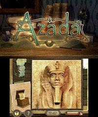 Cкриншот Azada: Книга тайн, изображение № 263150 - RAWG