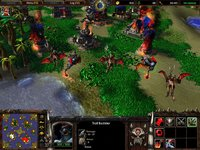 Warcraft 3: The Frozen Throne screenshot, image №351676 - RAWG